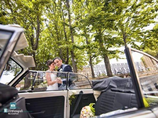 Il matrimonio di Filippo e Veronica a Taormina, Messina 5