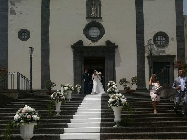 Il matrimonio di Filippo e Veronica a Taormina, Messina 7