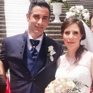 Il matrimonio di Filippo e Veronica a Taormina, Messina 8