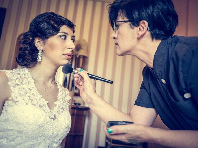 Il matrimonio di Neugert e Federica a Montichiari, Brescia 8