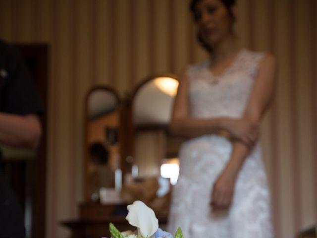 Il matrimonio di Neugert e Federica a Montichiari, Brescia 9