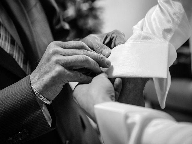 Il matrimonio di Neugert e Federica a Montichiari, Brescia 12