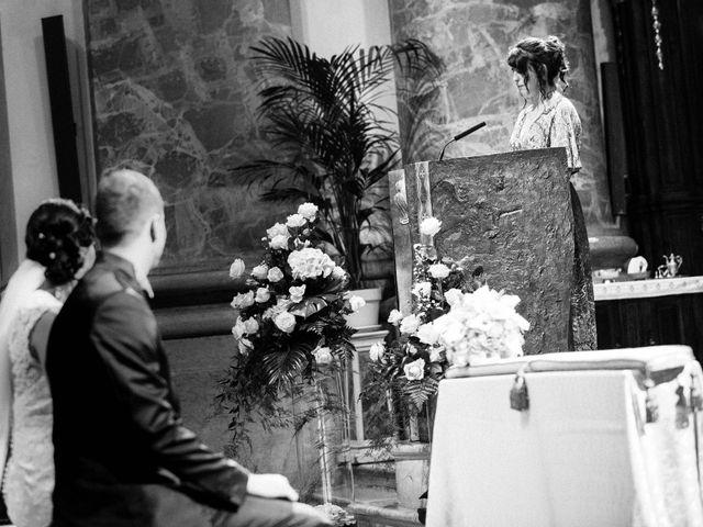 Il matrimonio di Neugert e Federica a Montichiari, Brescia 18
