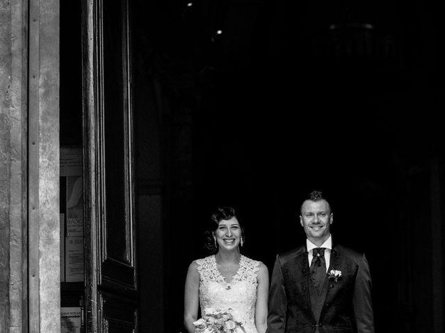 Il matrimonio di Neugert e Federica a Montichiari, Brescia 20