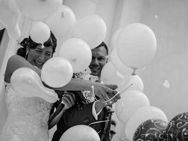 Il matrimonio di Neugert e Federica a Montichiari, Brescia 21