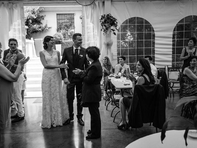 Il matrimonio di Neugert e Federica a Montichiari, Brescia 22