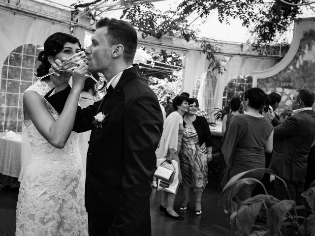 Il matrimonio di Neugert e Federica a Montichiari, Brescia 23