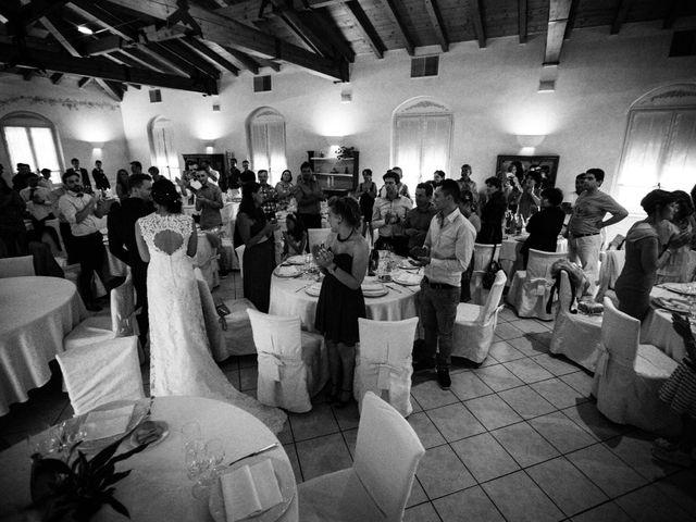 Il matrimonio di Neugert e Federica a Montichiari, Brescia 28