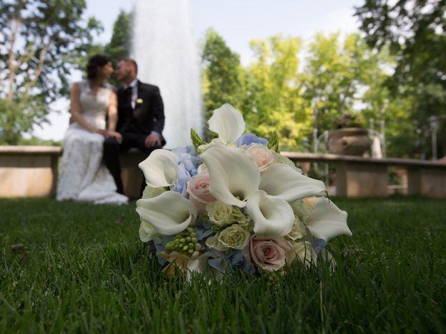 Il matrimonio di Neugert e Federica a Montichiari, Brescia 32