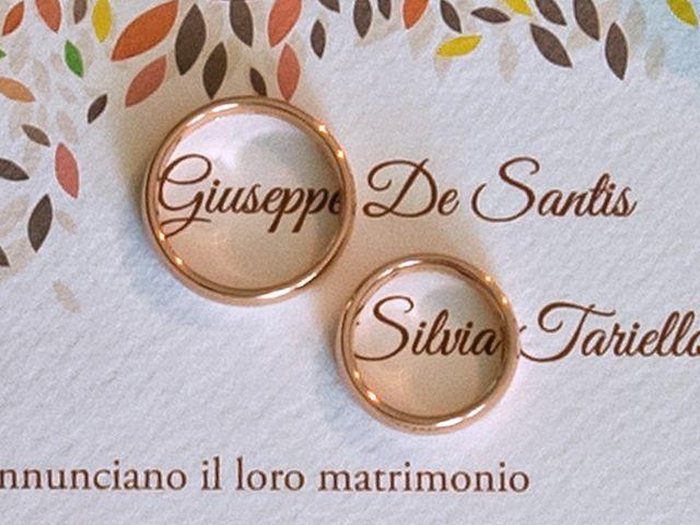 Il matrimonio di Giuseppe e Silvia a Caserta, Caserta 2