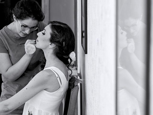 Il matrimonio di Giuseppe e Silvia a Caserta, Caserta 10