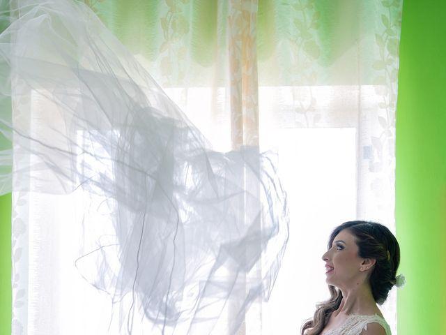 Il matrimonio di Giuseppe e Silvia a Caserta, Caserta 25