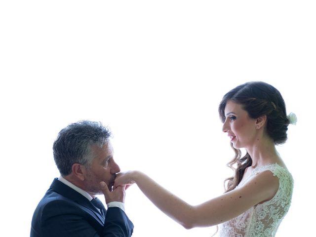 Il matrimonio di Giuseppe e Silvia a Caserta, Caserta 33