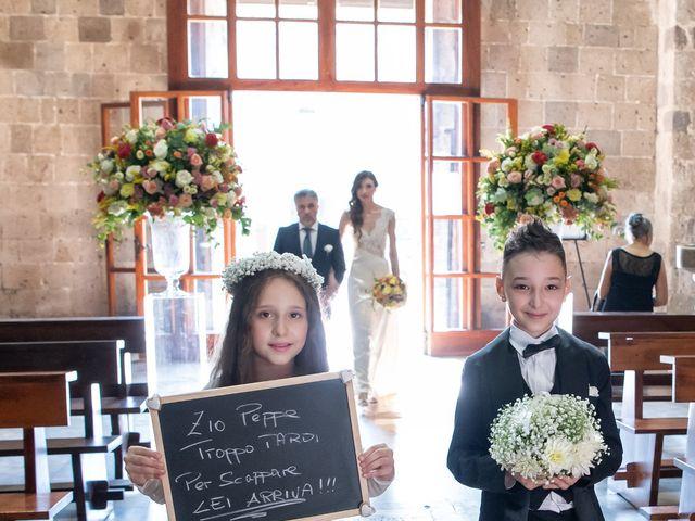 Il matrimonio di Giuseppe e Silvia a Caserta, Caserta 40