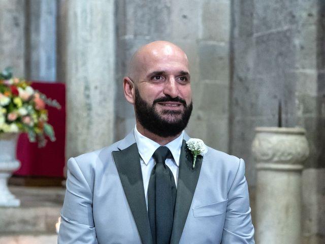 Il matrimonio di Giuseppe e Silvia a Caserta, Caserta 41