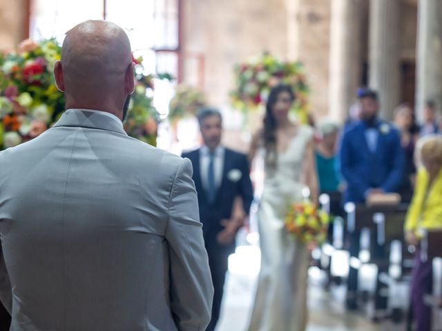 Il matrimonio di Giuseppe e Silvia a Caserta, Caserta 42