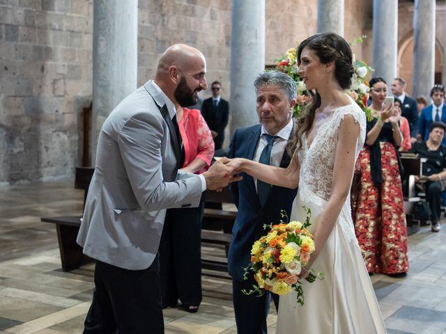 Il matrimonio di Giuseppe e Silvia a Caserta, Caserta 43