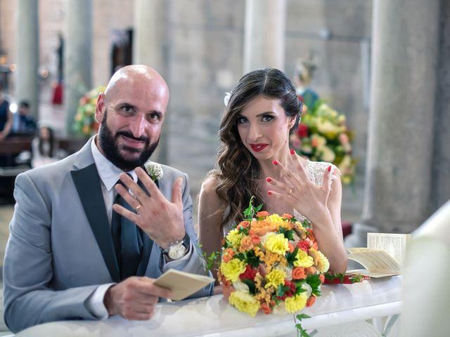Il matrimonio di Giuseppe e Silvia a Caserta, Caserta 45