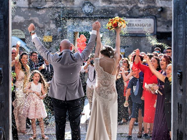 Il matrimonio di Giuseppe e Silvia a Caserta, Caserta 48