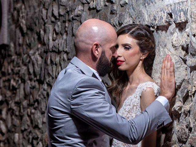 Il matrimonio di Giuseppe e Silvia a Caserta, Caserta 49