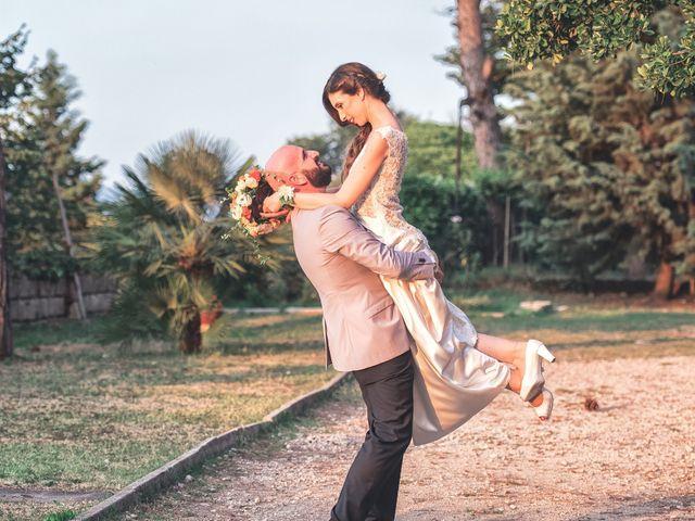 Il matrimonio di Giuseppe e Silvia a Caserta, Caserta 50