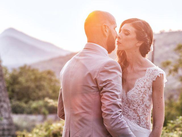 Il matrimonio di Giuseppe e Silvia a Caserta, Caserta 51
