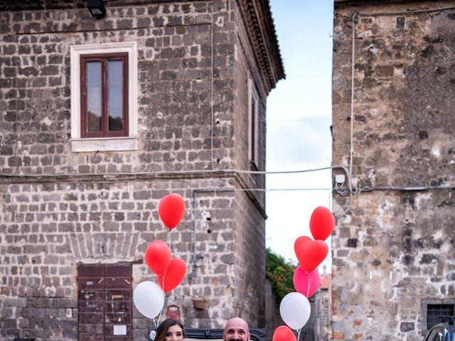 Il matrimonio di Giuseppe e Silvia a Caserta, Caserta 53