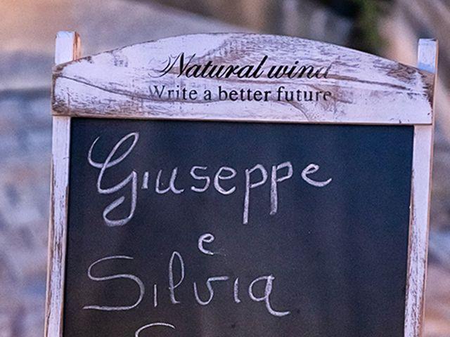 Il matrimonio di Giuseppe e Silvia a Caserta, Caserta 56