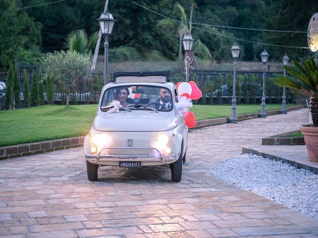 Il matrimonio di Giuseppe e Silvia a Caserta, Caserta 63
