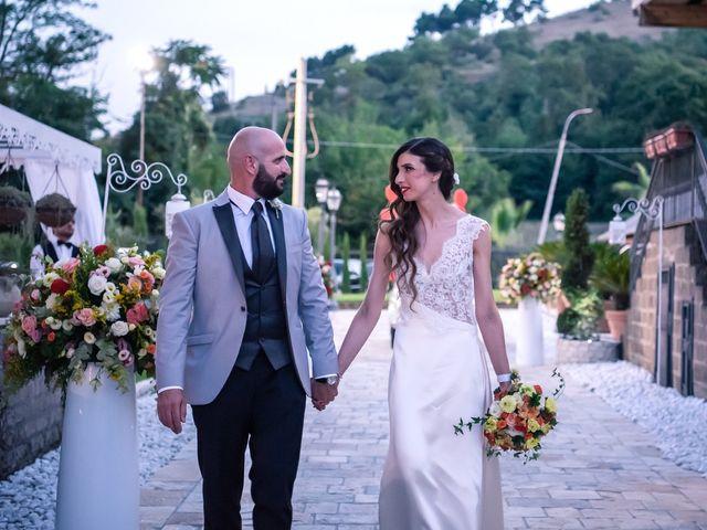 Il matrimonio di Giuseppe e Silvia a Caserta, Caserta 64