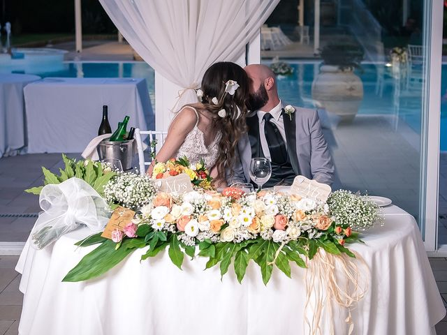 Il matrimonio di Giuseppe e Silvia a Caserta, Caserta 65