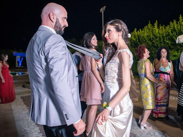 Il matrimonio di Giuseppe e Silvia a Caserta, Caserta 67