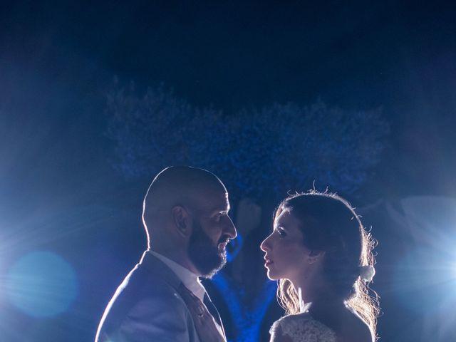 Il matrimonio di Giuseppe e Silvia a Caserta, Caserta 70