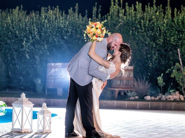 Il matrimonio di Giuseppe e Silvia a Caserta, Caserta 71