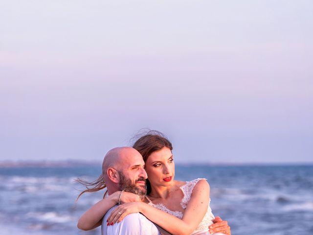 Il matrimonio di Giuseppe e Silvia a Caserta, Caserta 76