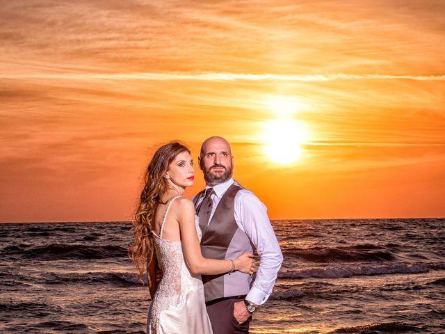 Il matrimonio di Giuseppe e Silvia a Caserta, Caserta 79