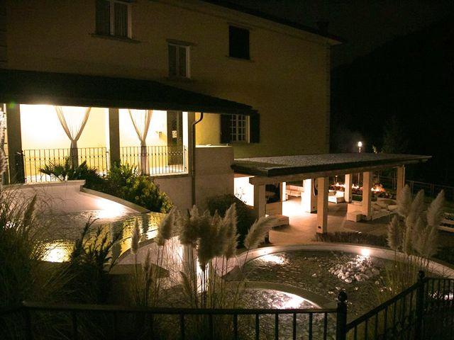 Il matrimonio di Mirko e Federica a Bergamo, Bergamo 8