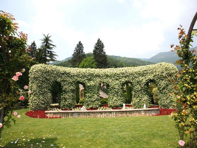 Il matrimonio di Mirko e Federica a Bergamo, Bergamo 10