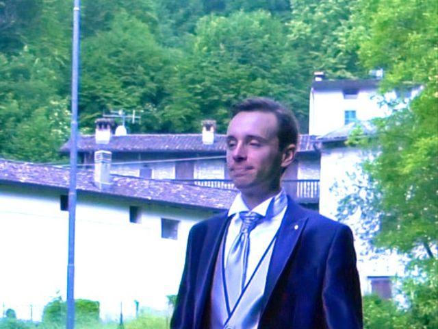 Il matrimonio di Mirko e Federica a Bergamo, Bergamo 14