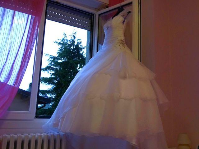 Il matrimonio di Mirko e Federica a Bergamo, Bergamo 18