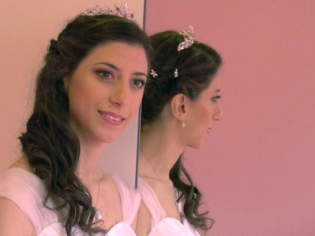 Il matrimonio di Mirko e Federica a Bergamo, Bergamo 21
