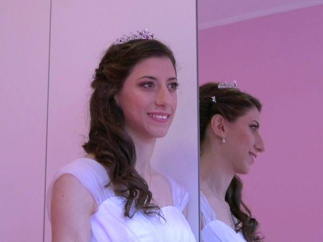 Il matrimonio di Mirko e Federica a Bergamo, Bergamo 22