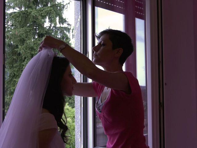 Il matrimonio di Mirko e Federica a Bergamo, Bergamo 27