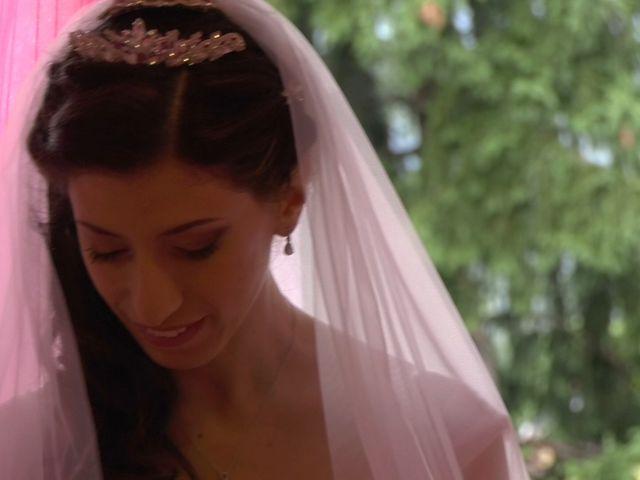 Il matrimonio di Mirko e Federica a Bergamo, Bergamo 28