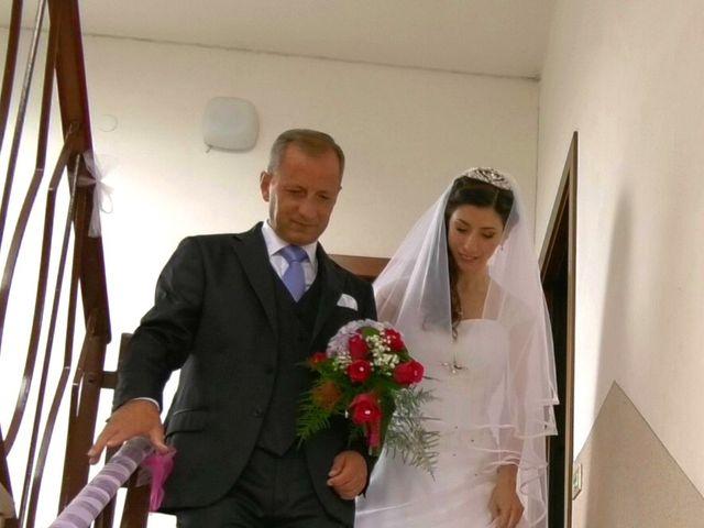 Il matrimonio di Mirko e Federica a Bergamo, Bergamo 29