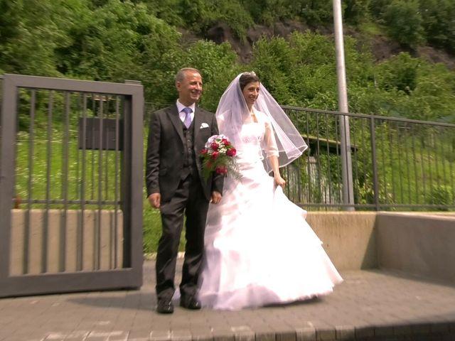 Il matrimonio di Mirko e Federica a Bergamo, Bergamo 33