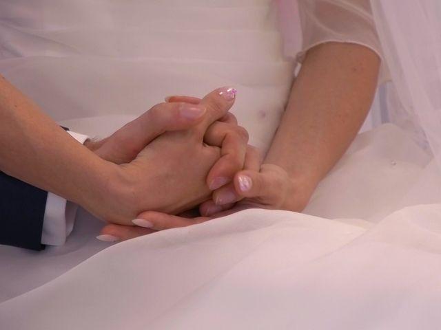 Il matrimonio di Mirko e Federica a Bergamo, Bergamo 34