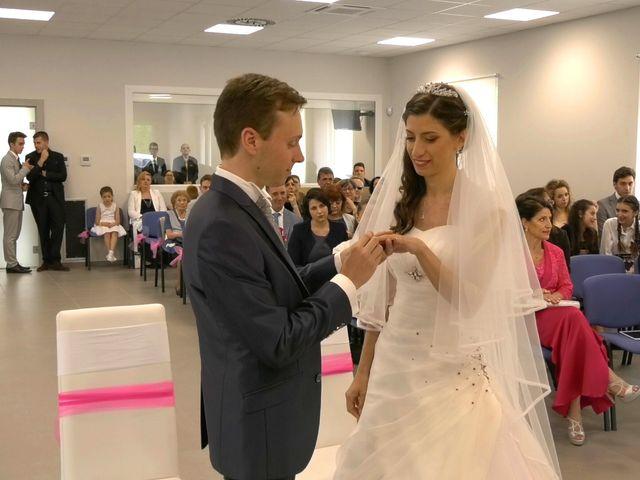 Il matrimonio di Mirko e Federica a Bergamo, Bergamo 35