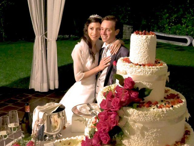 Il matrimonio di Mirko e Federica a Bergamo, Bergamo 42