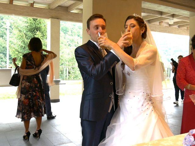 Il matrimonio di Mirko e Federica a Bergamo, Bergamo 46